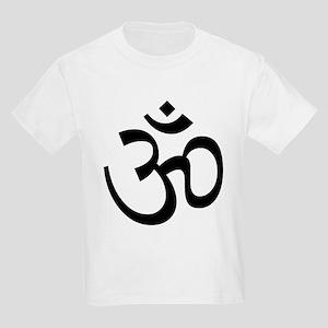 Aum / Om Symbol Kids T-Shirt