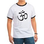 Aum / Om Symbol Ringer T