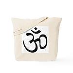 Aum / Om Symbol Tote Bag