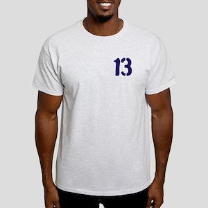 13 Morgan Light T-Shirt