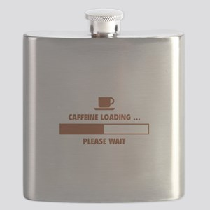 Caffeine Loading ... Please Wait Flask