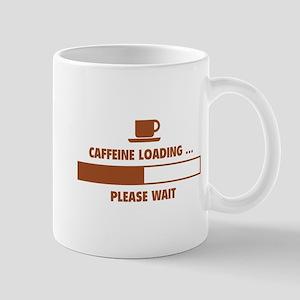 Caffeine Loading ... Please Wait Mug