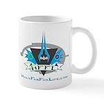 HFFL logo Mug