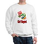 Girl Magnet Kids Shirt Sweatshirt