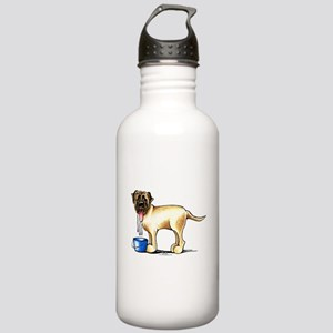 Mastiff Drool Stainless Water Bottle 1.0L