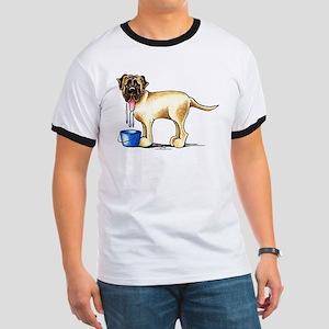 Mastiff Drool Ringer T