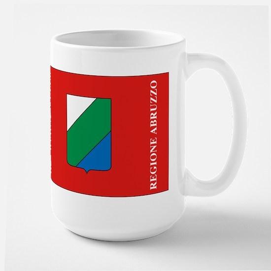 Large Mug - Abruzzo