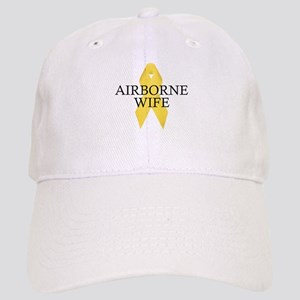 airborne ribbon Cap