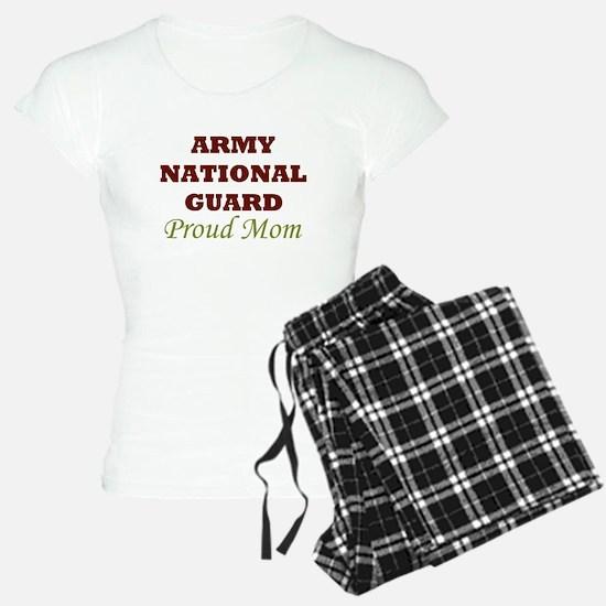 NG mom.png Pajamas