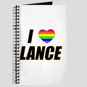 I heart Lance Journal