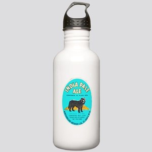 Canada Beer Label 8 Stainless Water Bottle 1.0L