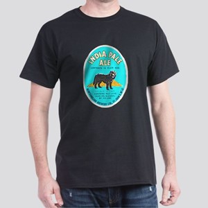 Canada Beer Label 8 Dark T-Shirt