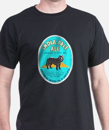 Canada Beer Label 8 T-Shirt