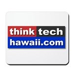 ThinkTech Hawaii Mousepad