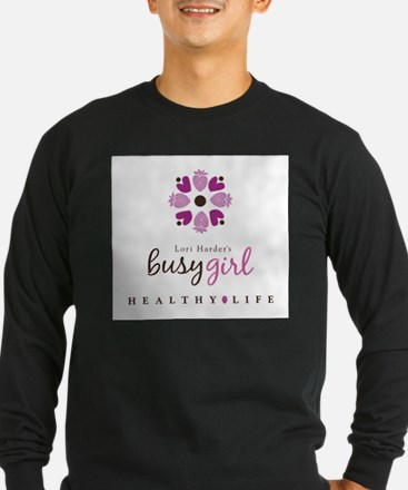 Lori Harder's Busy Girl Healthy Life T