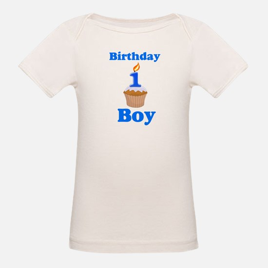 1 year old Birthday boy Tee
