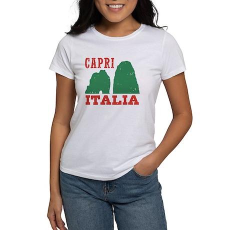 Capri Italia Women's T-Shirt