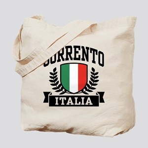 Sorrento Italia Tote Bag