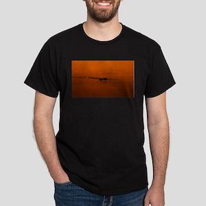 MQ-9 Reaper USAF Dark T-Shirt
