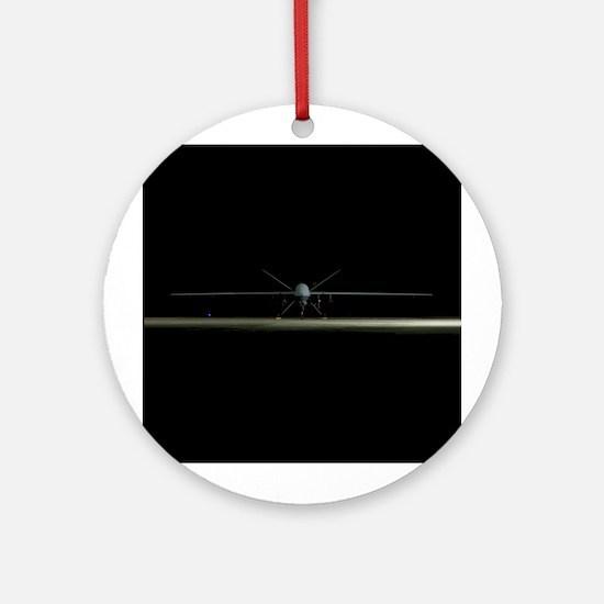 MQ-9 Reaper Ornament (Round)