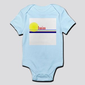 Isaias Infant Creeper