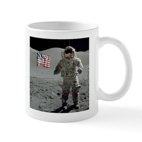 RightPix Moon G1 Mug