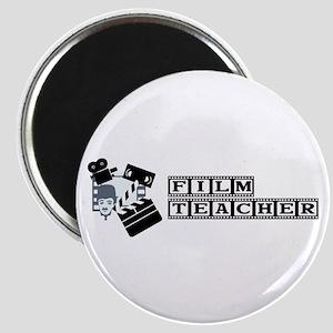 Film Teacher Magnet