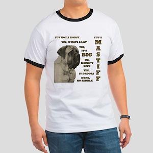 Mastiff FAQ Ringer T