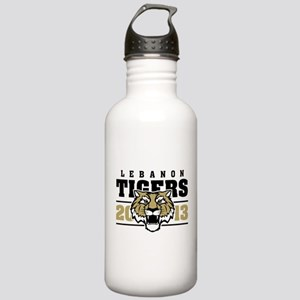 2013 (d) Stainless Water Bottle 1.0L
