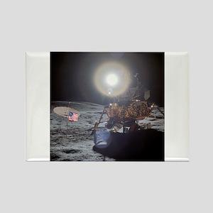 RightPix Moon DF Rectangle Magnet