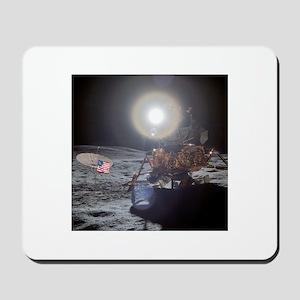 RightPix Moon DF Mousepad