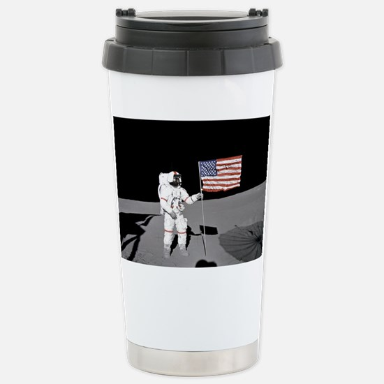 RightPix Moon D1 Stainless Steel Travel Mug