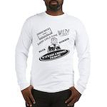 Bonnet Long Sleeve T-Shirt