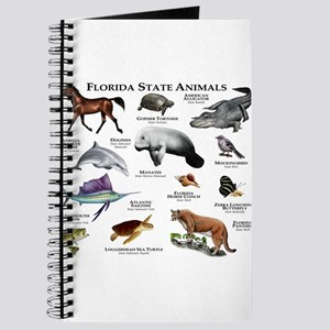 Florida State Animals Journal