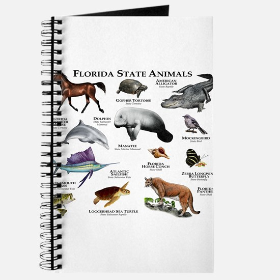 Florida State Animals Journal