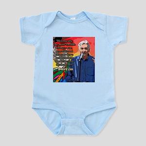 Howard Zinn Infant Bodysuit