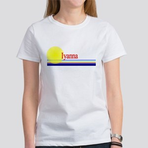Iyanna Women's T-Shirt