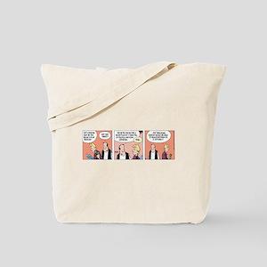 Little Grandma Tote Bag