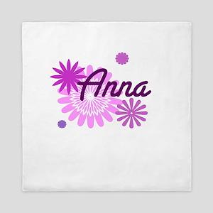 Anna Fun Queen Duvet
