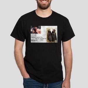 Fur Shame Dark T-Shirt