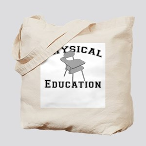 """""""Physical Education"""" Tote Bag"""