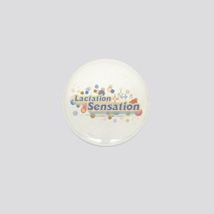 MM Lactation Sensation Mini Button