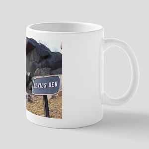 Devil's Den Mug