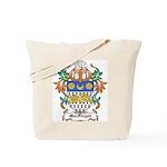 MacFingah Coat of Arms Tote Bag