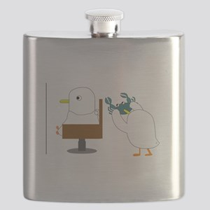 Haircut Flask
