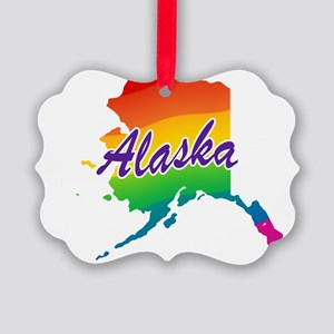 rb_alaska Picture Ornament
