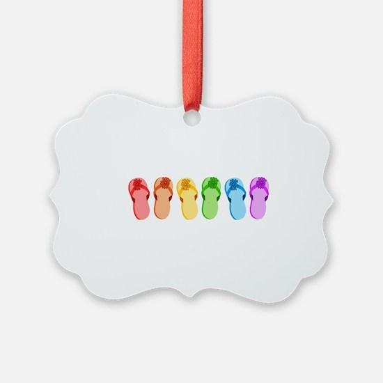 flip-flops-rainbow_tr.png Ornament