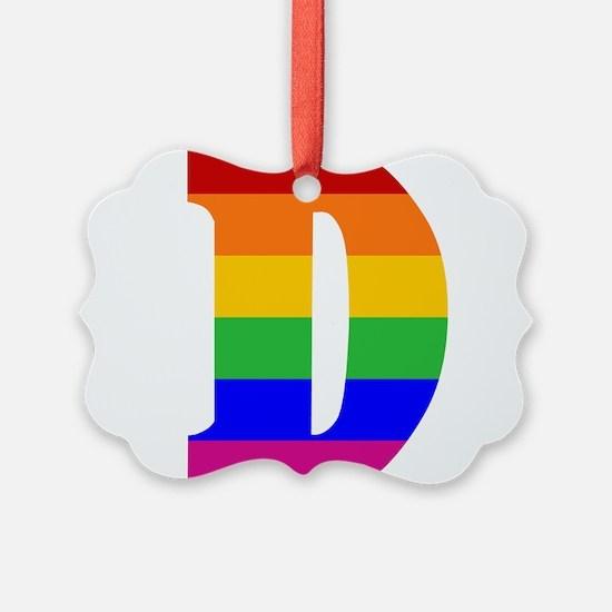 rainbow-letter-d.png Ornament