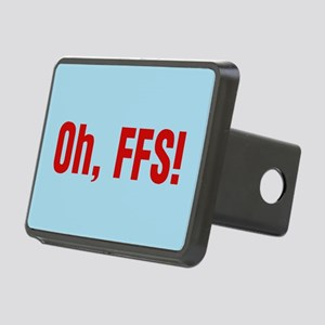 oh-ffs_tr Rectangular Hitch Cover