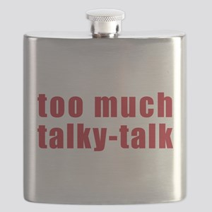 too-much-talky-talk Flask